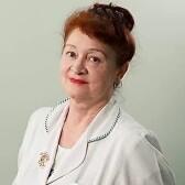 Бакирова Розалия Лябибовна, дерматолог