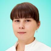 Свитова Елена Олеговна, врач УЗД