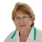 Дмитриева Анна Петровна, радиолог