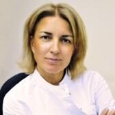 Лебедева Марина Юрьевна, гинеколог