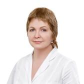 Кондрашина Наталья Юрьевна, пульмонолог