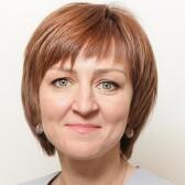 Шишкина Ольга Игоревна, гинеколог-эндокринолог