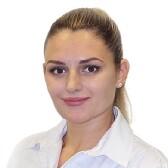 Детцель М. В., косметолог