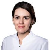 Кочнева Алена Валерьевна, гинеколог-эндокринолог