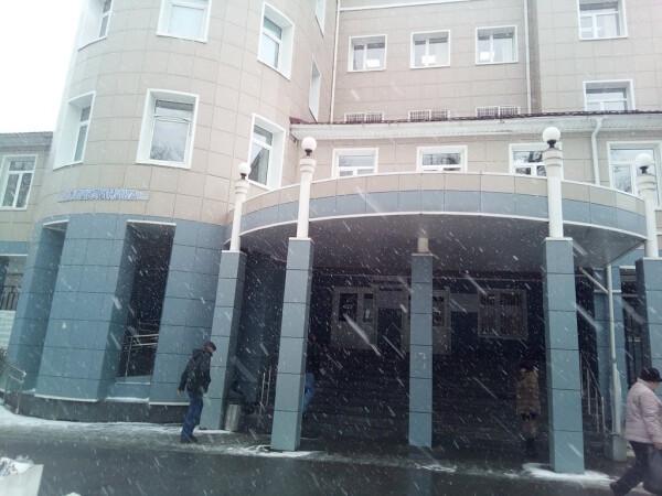 МРНЦ им. Цыба (Радиологический центр)