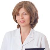 Грановская (Абдуллаева) Нина Алексеевна, гинеколог-эндокринолог