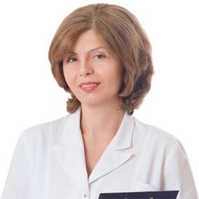 Грановская (Абдуллаева) Нина Алексеевна, гинеколог