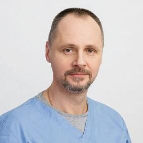 Бобров Константин Юрьевич, гинеколог