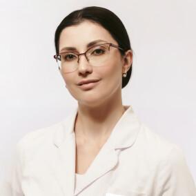 Вайлова Юлия Александровна, косметолог