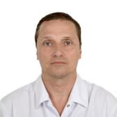 Циндяйкин Владимир Николаевич, невролог