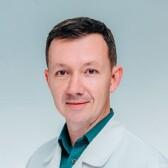 Черных Илья Александрович, нейрохирург