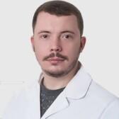 Серик Александр Викторович, невролог