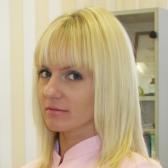 Короткина Елена Владимировна, врач функциональной диагностики