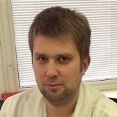 Демин Роман Александрович, уролог