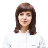 Редькина Марина Валерьевна, кардиолог
