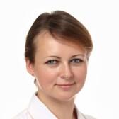 Позолотина Оксана Викторовна, стоматолог-терапевт