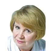 Дудкина Марина Вадимовна, аллерголог