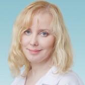 Страндстрем Елена Борисовна, стоматолог-хирург