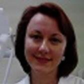 Водяная Юлия Борисовна, стоматолог-терапевт