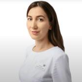 Атабаева Амина Лабазовна, стоматолог-терапевт