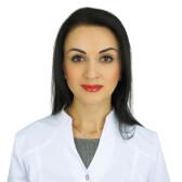 Хрипач Елизавета Аркадьевна, акушер-гинеколог