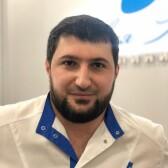 Дарцаев Загир Тагирович, ЛОР