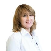 Работникова Елена Юрьевна, кардиолог