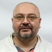 Махровский Виктор Павлович, уролог