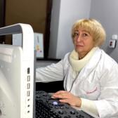 Сагакова Галина Асвацатуровна, врач УЗД