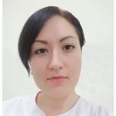 Бессонова Елена Сергеевна, неонатолог