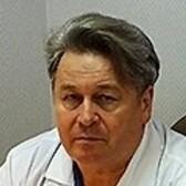 Судаков Сергей Викторович, ЛОР