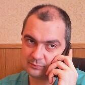 Фастаковский Василий Владимирович, торакальный хирург