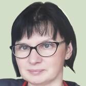Чугреева Ольга Николаевна, педиатр