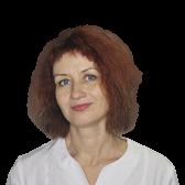 Яснева Марианна Валентиновна, рефлексотерапевт