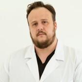 Пономарев Тимофей Викторович, ортопед