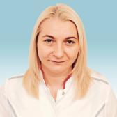 Семяхина Татьяна Владимировна, стоматолог-терапевт