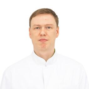 Володченко Алексей Михайлович, нейрохирург