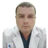 Беспоясный Андрей Викторович, невролог