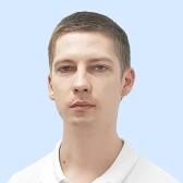 Сазонов Василий Олегович, стоматолог-терапевт