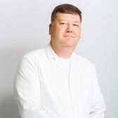 Ершов Эдуард Витальевич, ортопед