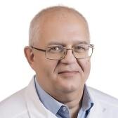 Антонов Сергей Михайлович, врач УЗД