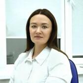 Гладнева Мария Константиновна, физиотерапевт