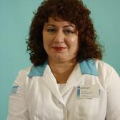 Кирондэ Елена Ивановна, невролог
