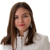 Стрюкова Евгения Витальевна, терапевт