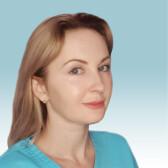Винокурова Наталья Сергеевна, стоматолог-ортопед