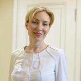 Алтанская Мария Викторовна, косметолог