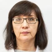 Аминова Фируза Башировна, гинеколог