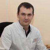 Комаров Михаил Владимирович, ЛОР