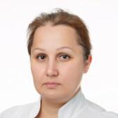 Бежанова Людмила Владимировна, стоматолог-хирург