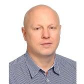 Казаков Вячеслав Михайлович, невролог